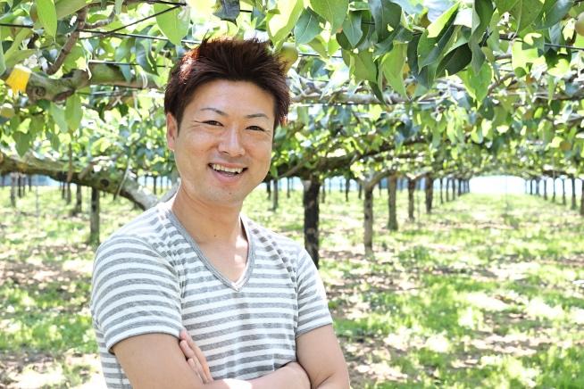 """""""農業""""はクリエイター。パティシエから転身して実家の農家を継いだ男が見つけた、新しい目標"""