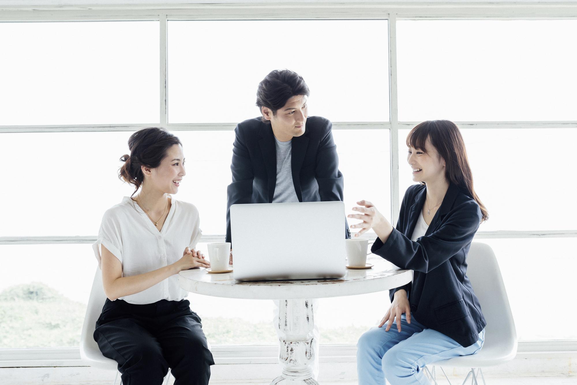 ベンチャーやスタートアップ企業が資金調達をするには何がベスト?