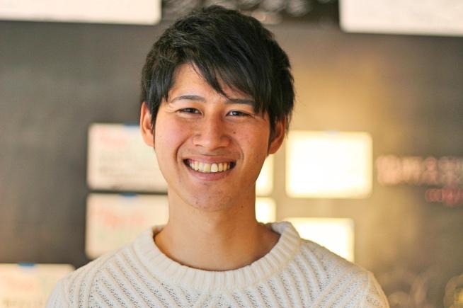 大学2年生で起業。起業家・木村友輔が語る、答えのない世界に飛び込む覚悟