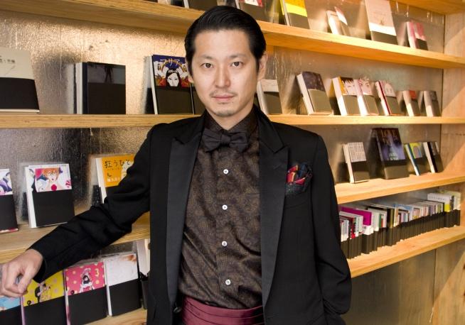 ホストをステップの1つにしてほしい。元カリスマホストが「歌舞伎町ブックセンター」を立ち上げた理由