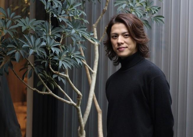 日本文化の素晴らしさを広めたい。田井中将希が選んだ、自分にしかできない役割と使命