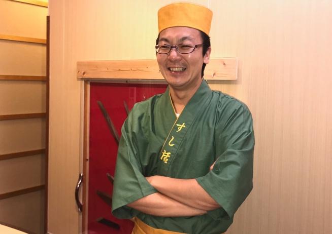 「自分の代で、家業を畳む覚悟はあるか?」―世界一の寿司職人を継ぐ、2代目の役割