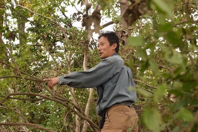 仕事とやりたいことは、必ずしも一致しない。千松信也さんが18年続けた、兼業猟師の道 - アントレ STYLE MAGAZINE