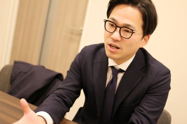 「どうせ俺なんて」とは言わせない! 中北朋宏が芸人セカンドキャリア支援を始めたワケ