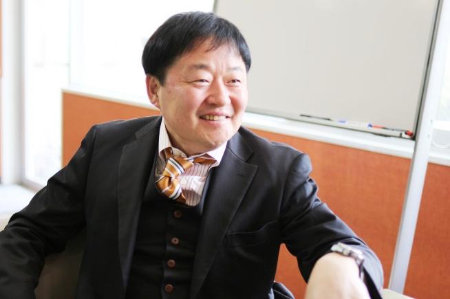 全ての人がイキイキできるFCへ。小田吉彦が掲げる「生きがい提供業」の真髄【後編】