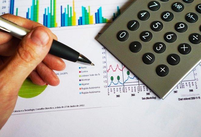 経営分析から分かる経営指標で、正しい経営判断を!