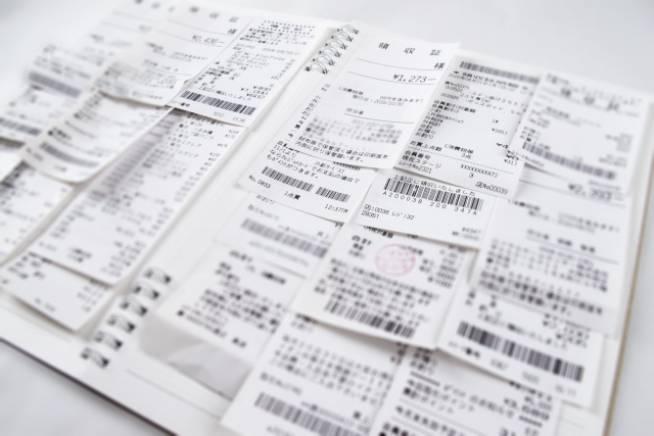 かさばる領収書、破棄できる? 電子帳簿保存法のスキャン保存について、税理士が解説!
