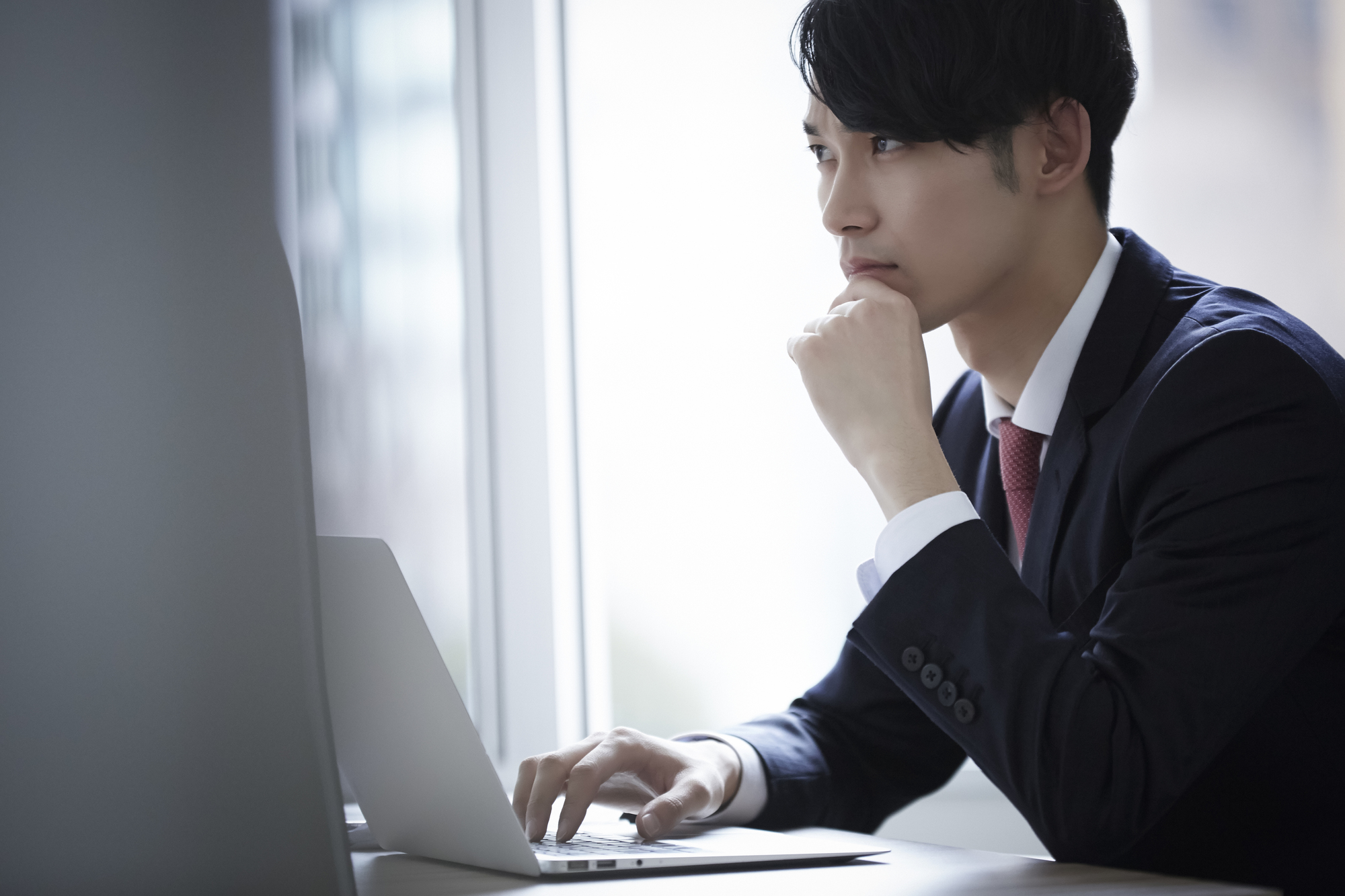 【ガイドシート付き】転職を成功に導く、自己分析の極意!