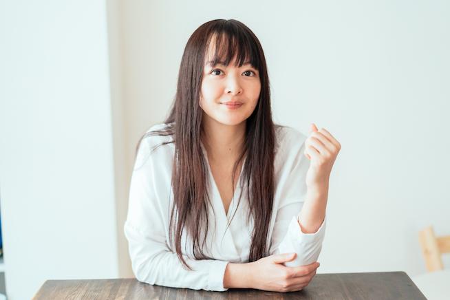 話題の『性格ナビ』開発者・佐藤由紀子さんに聞く、コンプレックスを強さに変える力