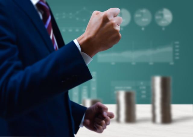 転職で給料アップを目指す!おすすめの業界と成功させるためのポイント