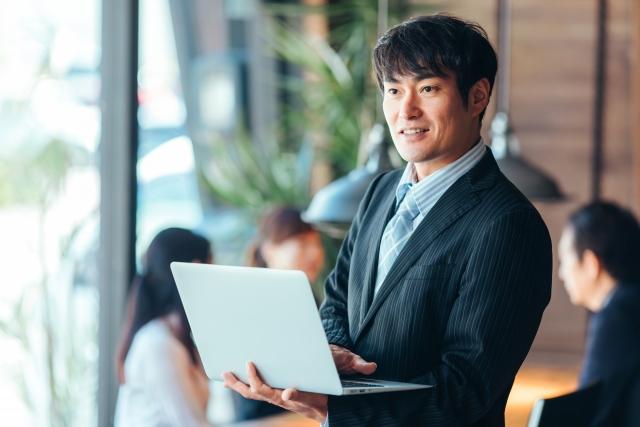40代の転職を成功させる3つのコツとは?キャリア設計の方法も解説