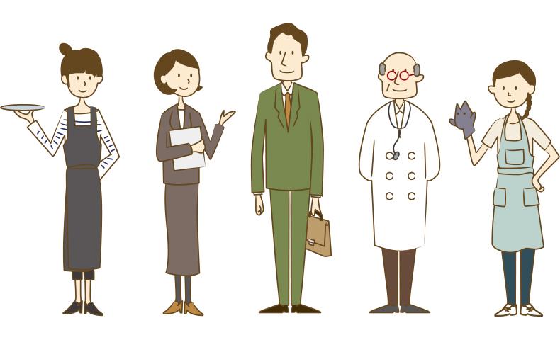 【タイプ別】おすすめのフランチャイズ9業種を紹介!