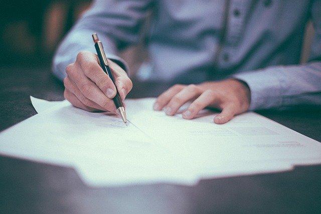 業務委託契約とは?契約書の基本的な構成についても解説