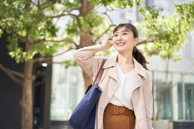 【女性の転職】転職の悩みQ&A!高収入、人気の職業とは?