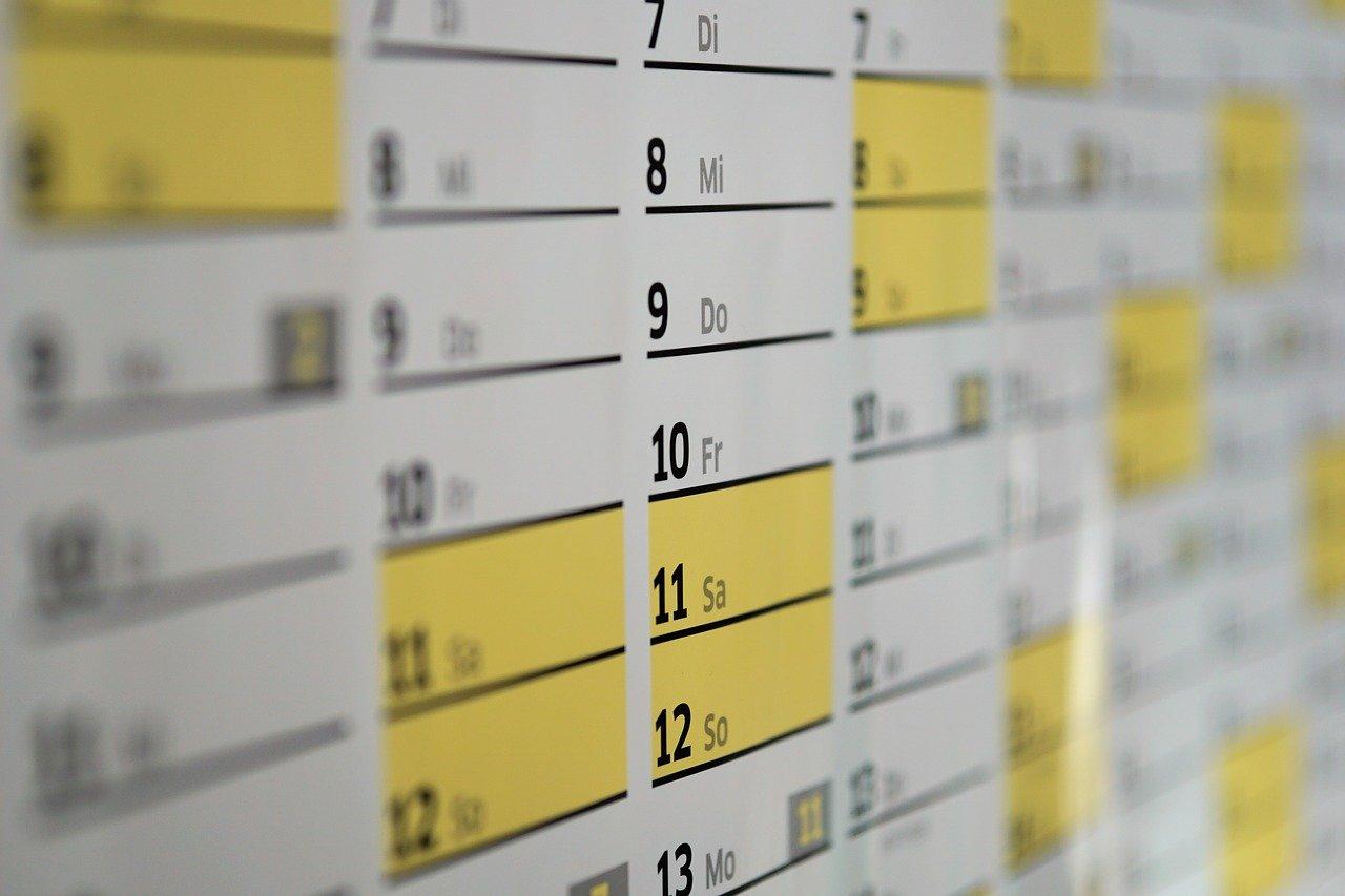 転職の難易度は月でも変わる?年齢や人生設計で見る、転職に適した時期を解説