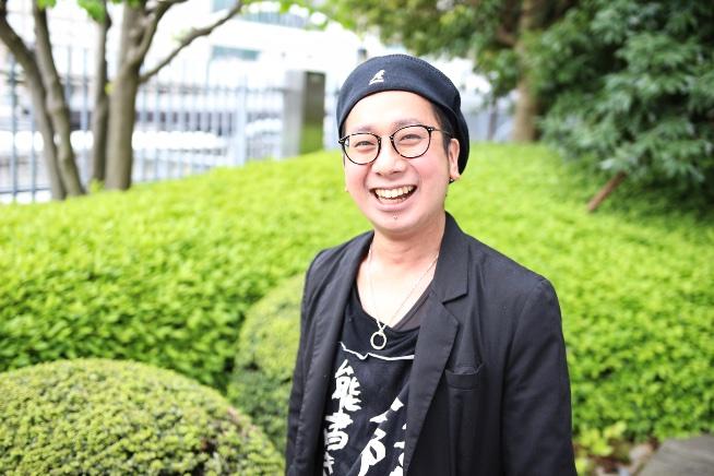 文化も芸術も、決して不要不急なんかじゃない。バリアフリー音声ガイド・和田浩章の挑戦
